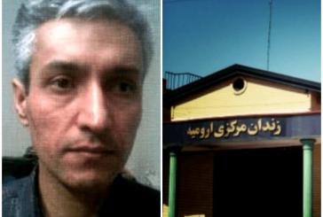 احضار و تهدید سعید سنگر از سوی حفاظت اطلاعات زندان ارومیه