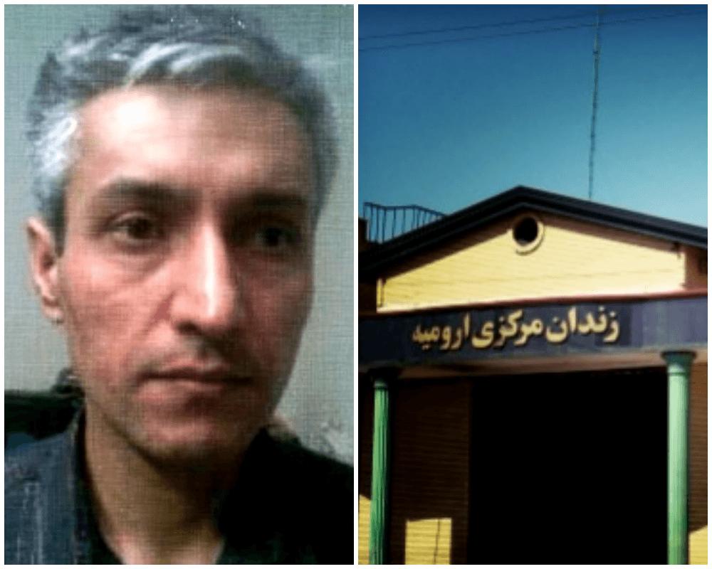 خودداری مسئولین از صدور آزادی مشروط برای یک زندانی سیاسی در ارومیه