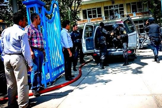 ممانعت پلیس از حضور اعضای سندیکای شرکت واحد در مراسم روز جهانی کارگر