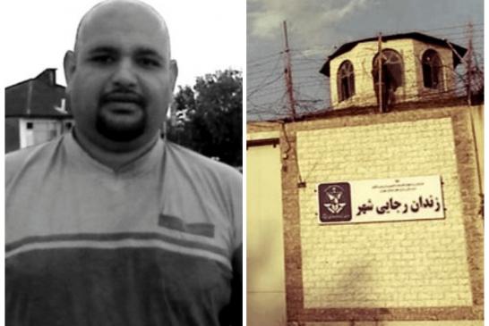 سهیل بابادی، ۵۰ ماه در زندان به جرم نوشتههای فیسبوکی و محروم بودن از حقوق قانونی