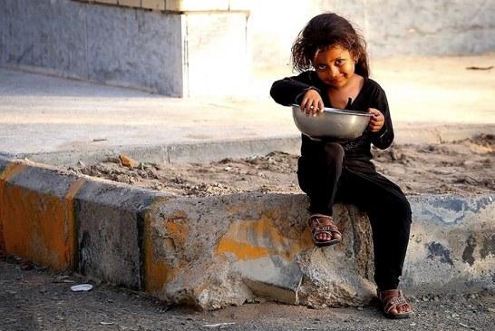 سوءتغذیه کودکان در ایران