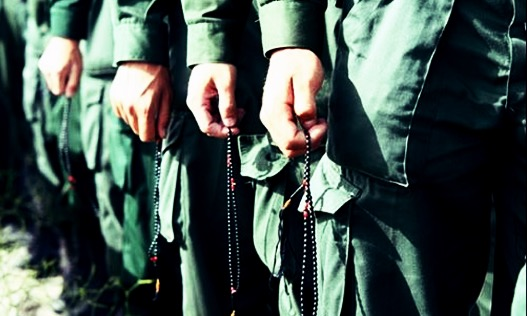 سپاه پاسداران از انهدام یک تیم مرتبط با سازمان مجاهدین خلق در استان سیستان و بلوچستان خبر داد