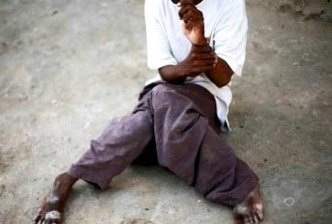 دردهای بهداشتی سیستان و بلوچستان/ گزارش تصویری