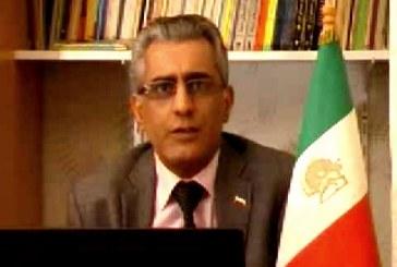 صبری حسن پور در تهران بازداشت شد