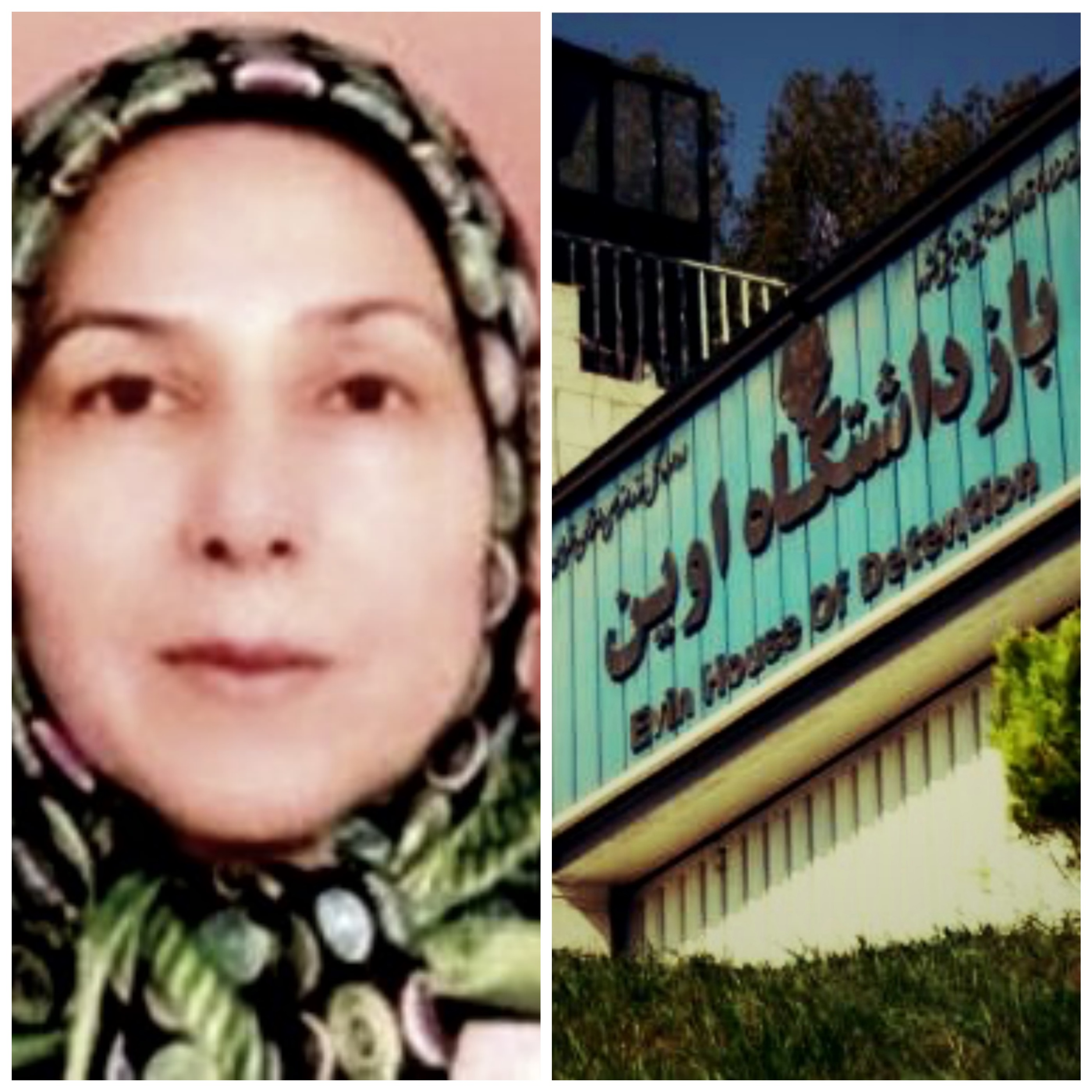 صدیقه مرادی؛ ۶۶ ماه زندان بدون مرخصی