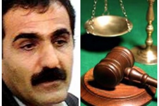 محکومیت طاهر قادر زاده به ۹۱ روز حبس تعزیری