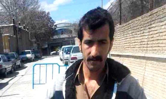 رنجنامه علیرضا رسولی از زندان مهاباد