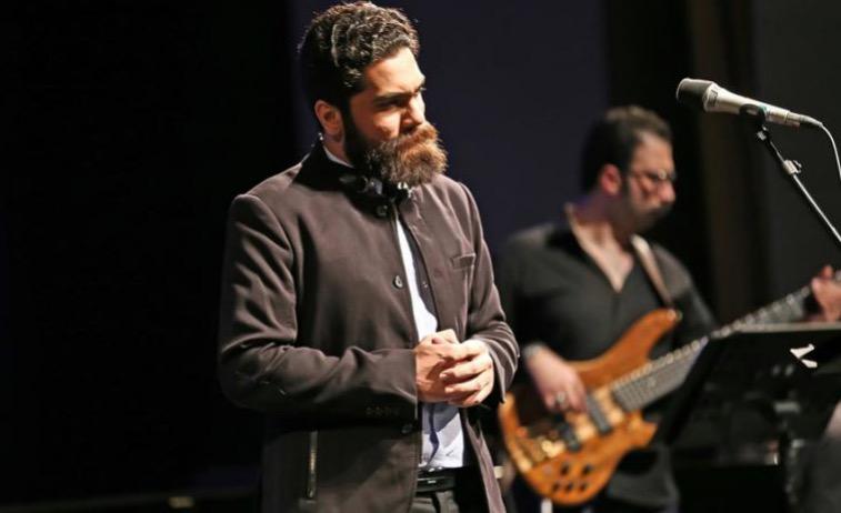 با حکم نماینده رهبر در مشهد، کنسرت علی زند وکیل لغو شد