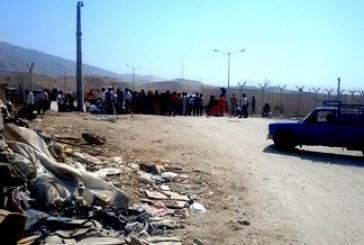 اعتراض کارگران فاز ۱۹ به پرداختنشدن ۵ ماه طلب مزدی