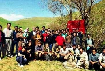 بازداشت فعالین کارگری در سنندج