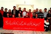 احضار فعالین کارگری در آستانه روز جهانی کارگر در سنندج