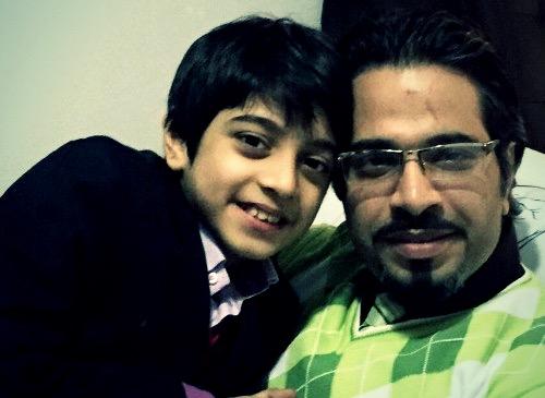 بازگشت مجید محمدی معین به زندان اوین