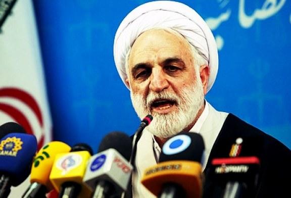 یک ایرانی-آمریکایی به ۱۰ سال حبس محکوم شده است