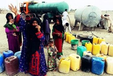 تابستان امسال «۴۵۰ شهر ایران» مشکل جدی آب خواهند داشت