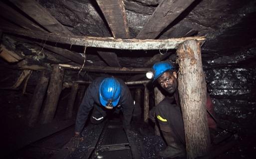 ۱۵۰ کارگر دیگر معدن جو در طبس اخراج شدند