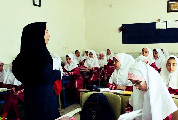 «ابتلا به بیماریهای زنانه» جزو ممنوعیتها برای معلم شدن لحاظ شد