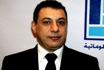 نزار زکا به ۱۰ سال زندان محکوم شد