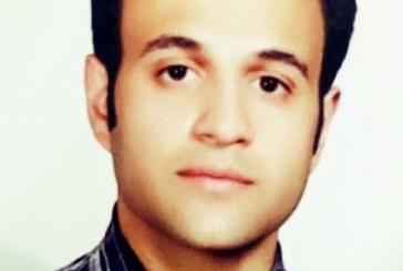 بستری شدن علیرضا گلیپور در بیمارستان/ پایان اعتصاب غذا