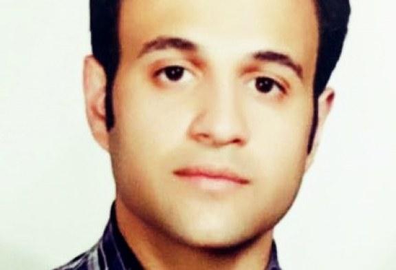 حکم پانزده سال حبس علیرضا گلیپور به اجرای احکام رفت