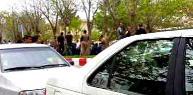 پیرانشهر؛ اعتصاب و اعتراض مغازهداران و بازاریان