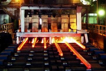تعطیلی ۱۵ کارخانه آهن و فولاد در سال گذشته بهدلیل رکود