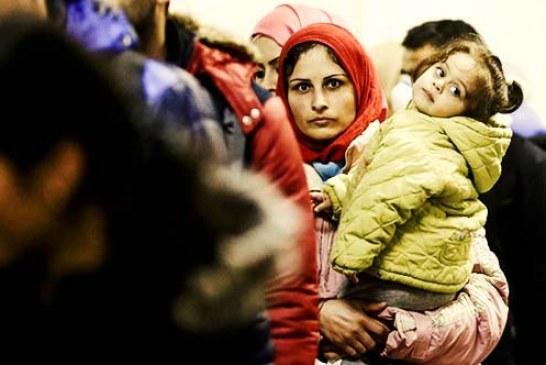 جهان مردسالار در مورد زنان پناهجو هارتر است