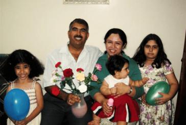 بیست ویکم مردادماه؛ برگزاری دادگاه برای حمیدرضا کمالی، شهروند ایرانی-بهایی محکوم به اعدام