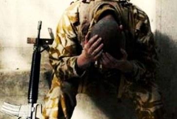 خودکشی سرباز وظیفه در خاش