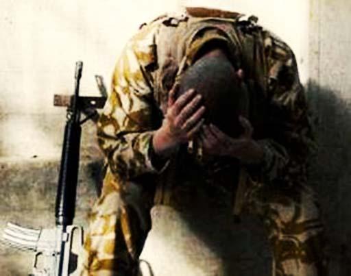خودکشی سرباز وظیفه کلانتری مسعودیه تهران با شلیک گلوله