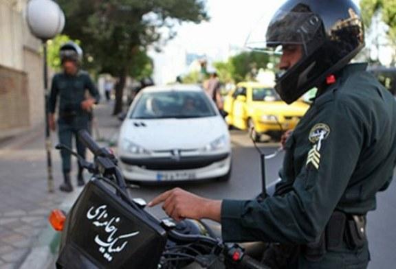"""دستور دادستان تهران برای برخورد با رانندگان """"بدحجاب"""""""