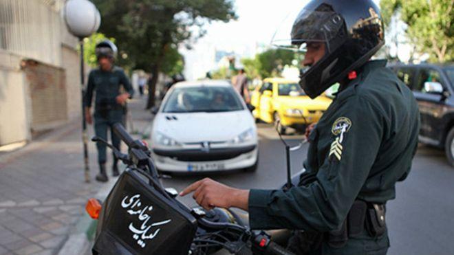 دستور دادستان تهران برای برخورد با رانندگان