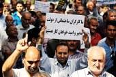 راهپیمایی هزاران کارگر در تهران؛ حداقلها را از ما گرفتهاند