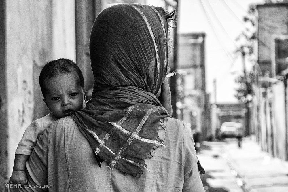 دو هزار کودک بی سرپرست در سیستان و بلوچستان