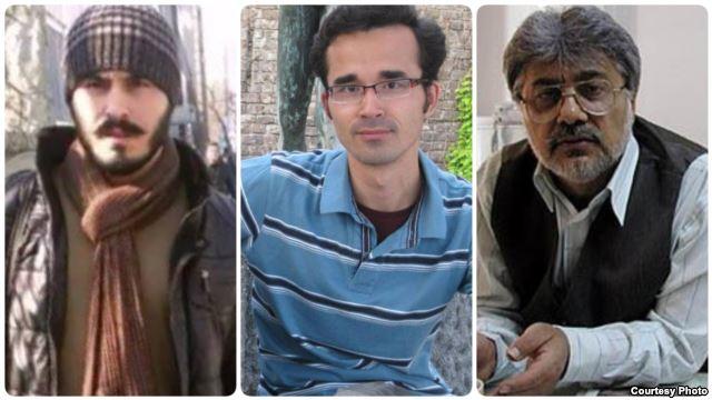 ۶۰ استاد دانشگاههای آمریکا: نگران سلامت زندانیان سیاسی ایران هستیم