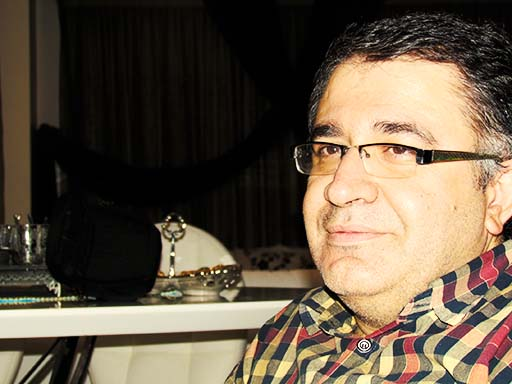 بازگشت مهدی معتمدیمهر به زندان علیرغم نظر پزشکی قانونی
