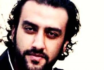 نوید خانجانی؛ جلوگیری از اعزام به پزشکی قانونی به دلیل امنتاع از پوشیدن لباس زندان
