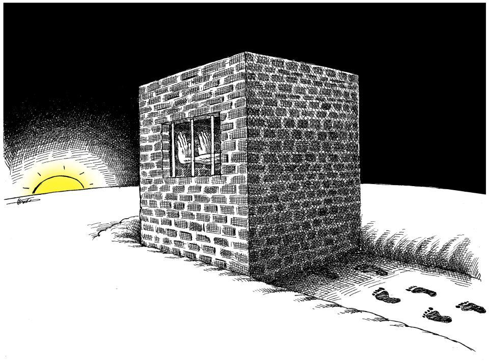 تبعید دو زندانی سیاسی به زابل