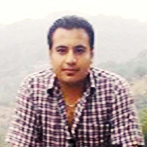 نگهداری سامان قادری آذر در انفرادی زندان اوین