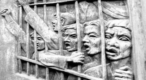هشدار درباره «ممانعت از دسترسی زندانیان سیاسی ایران» به امکانات درمانی
