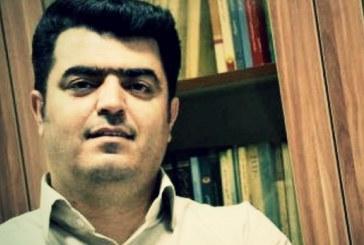 اسماعیل عبدی در منزلش دستگیر شد