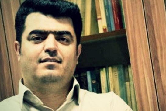 اسماعیل عبدی از حق مرخصی نوروزی محروم ماند
