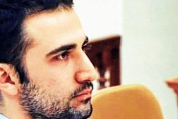 امیر حکمتی علیه دولت ایران ادعای خسارت کرد