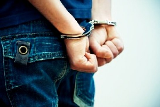 دستگیری ۸ دختر و پسر در شهر بینالود
