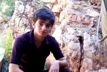 محکومیت یک فعال دانشجویی در مریوان به یک سال حبس