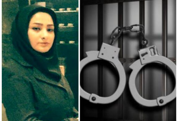 سهیلا کارگر/ قاضی دستور ملاقات داد اما بازجویان جلوگیری کردند
