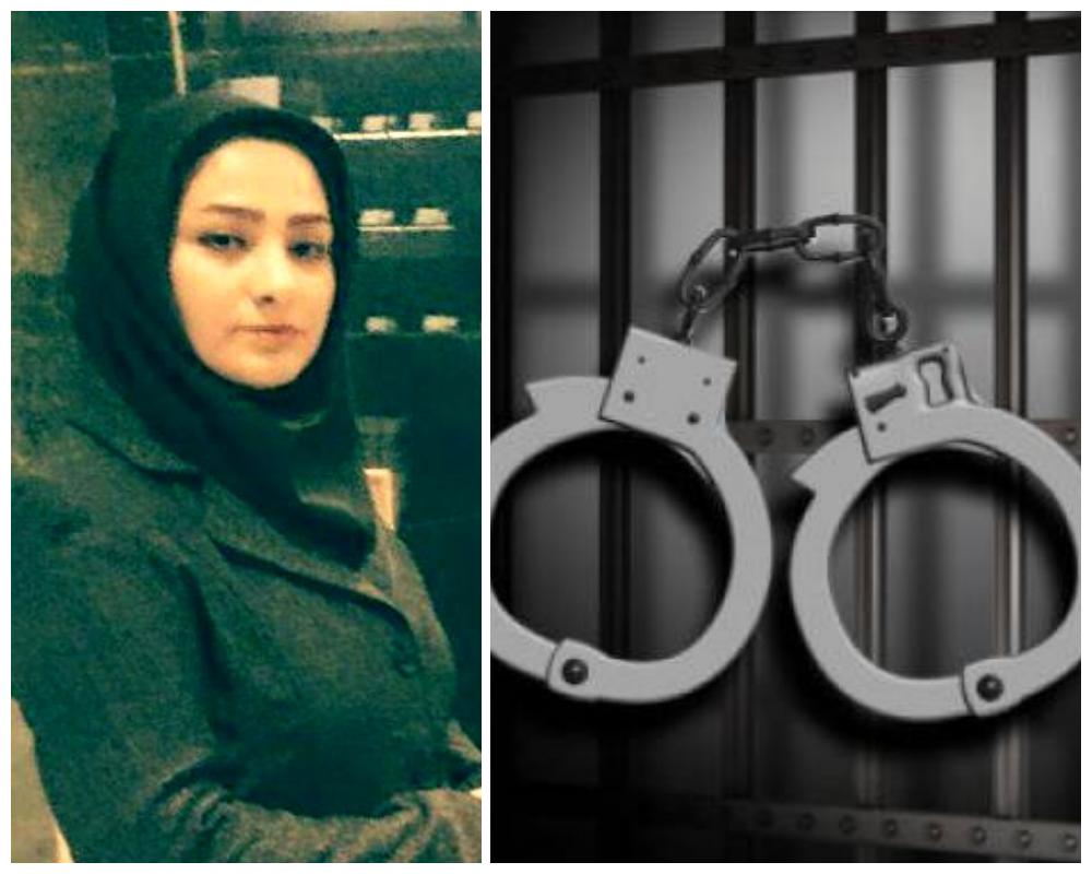 بازداشت یک فعال مدنی در شهر قزوین