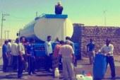 ۴۶ روستای استان ایلام فاقد شبکه آب شرب هستند
