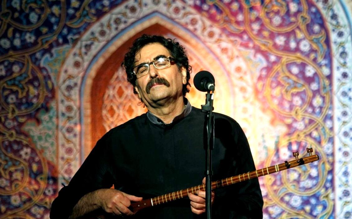 کنسرت شهرام ناظری در نیشابور لغو شد