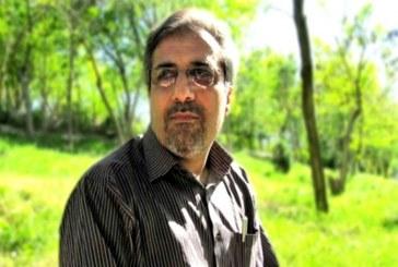 علیرضا هاشمی به مرخصی اعزام شد