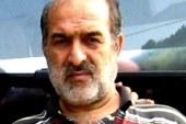 علی اکبر باغانی به زابل تبعید شد